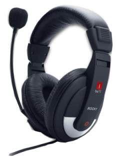 iBall Rocky Headphone