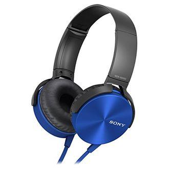 Sony MDR-XB450AP Headphone