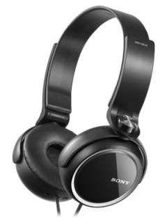Sony MDR-XB250 Headphone