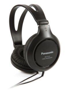 Panasonic RP-HT161 Headphone