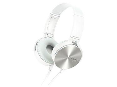 Sony MDR-XB450 Headset