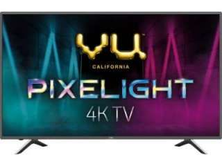Vu 50-QDV 50 inch UHD Smart LED TV