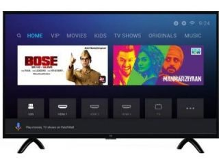 Xiaomi Mi TV 4A Pro 32 inch HD ready Smart LED TV