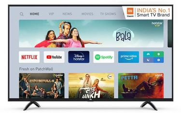 Xiaomi Mi TV 4A Pro 43 inch Full HD Smart LED TV
