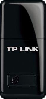 TP-LINK TL-WN823N Nano 300Mbps Wireless USB Adapter