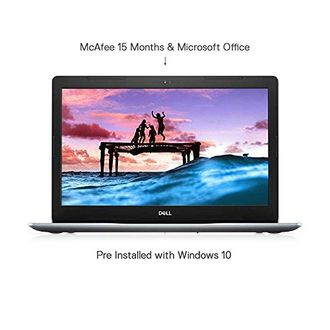 Dell Inspiron 15 3583 (C563115WIN9) Laptop (15.6 Inch   Core i5 8th Gen   8 GB   Windows 10   1 TB HDD)