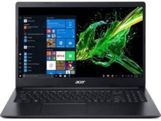 Acer Aspire 3 A315-34-P7EG (NX.HE3SI.004) Laptop (15.6 Inch | Pentium Gold | 4 GB | Windows 10 | 500 GB HDD)