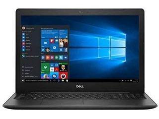 Dell Vostro 15 3581 (C553103WIN9) Laptop (15.6 Inch   Core i3 7th Gen   4 GB   Windows 10   1 TB HDD)