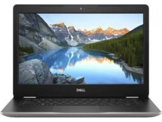 Dell Inspiron 14 3481 (C563109UIN9) Laptop (14 Inch   Core i3 7th Gen   4 GB   Linux   1 TB HDD)