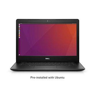 Dell Vostro 14 3480 (C552106HIN9) Laptop (14 Inch | Core i5 8th Gen | 8 GB | Windows 10 | 1 TB HDD)