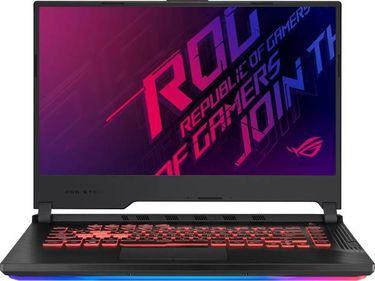 ASUS ROG Strix G531GT-BQ024T Laptop (15.6 Inch   Core i5 9th Gen   8 GB   Windows 10   1 TB HDD 256 GB SSD)