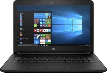 HP 14q-cs0005tu (4WQ17PA) Laptop (14 Inch   Core i3 7th Gen   4 GB   Windows 10   1 TB HDD)