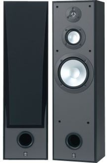 Yamaha NS-8390 Home Theatre System
