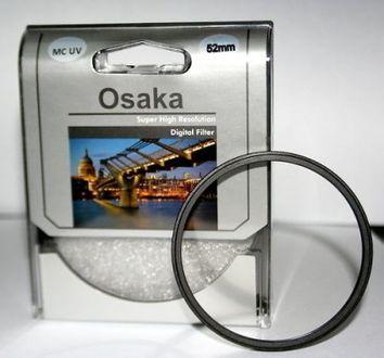 Osaka 52 mm MC UV Filter