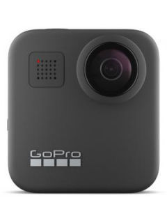 GoPro Max 360 Sports & Action Camcorder