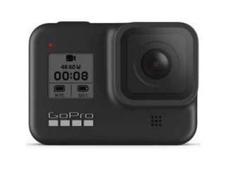 GoPro Hero 8 Sports & Action Camcorder