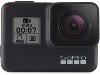 GoPro Hero 7 Sports & Action Camcorder