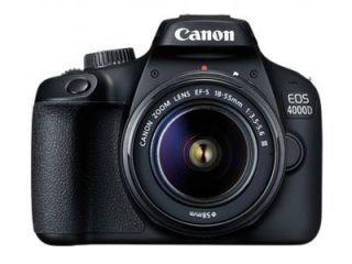 Canon EOS 3000D DSLR Camera (Body)