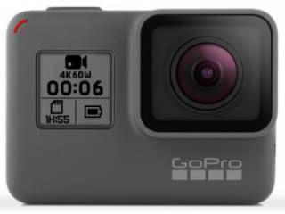 GoPro Hero 6 CHDHX-601 Sports & Action Camcorder