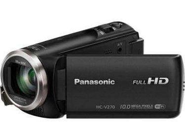Panasonic HC-V270 Camcorder