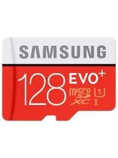 Samsung MB-MC128D 128GB Class 10 MicroSDXC Memory Card
