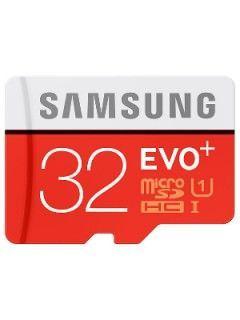 Samsung MB-MC32D 32GB Class 10 MicroSDHC Memory Card