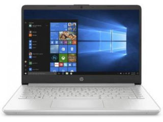 HP 14s-dr1001tu (9GD58PA) Laptop (14 Inch | Core i3 10th Gen | 8 GB | Windows 10 | 512 GB SSD)