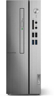 Lenovo 90K800HGIN (Core i3,4GB,1TB,DOS) Desktop