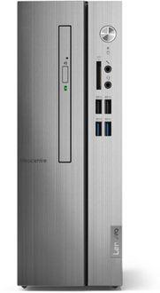 Lenovo 90HX003RIN (Pentium Quad Core,4GB,1TB,DOS) Desktop