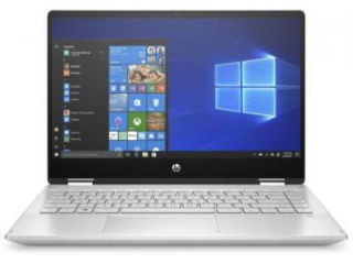 HP Pavilion x360 14-dh1178TU (231T0PA) Laptop (14 Inch | Core i3 10th Gen | 8 GB | Windows 10 | 512 GB SSD)