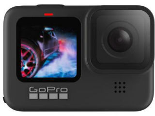 GoPro Hero 9 Sports & Action Camcorder