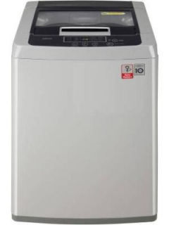 LG 6.5 Kg Fully Automatic Top Load Washing Machine (T7585NDDLGA)