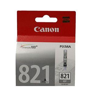 Canon CLI-821 Grey Ink Cartridge