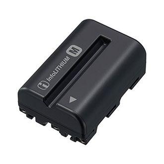 Sony NP-FM500H 1650mAh Li-ion Rechargeable Battery