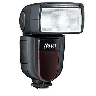 Nissin Di700 (For Nikon) Speedlite Flash