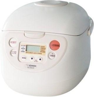 Zojirushi NS-WAQ18 1.8L Rice Cooker